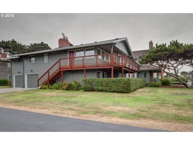 179 W Susitna St, Cannon Beach, OR 97110 (MLS #18446869) :: McKillion Real Estate Group