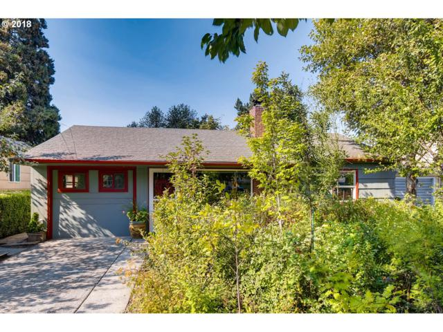9334 N Syracuse St, Portland, OR 97203 (MLS #18447084) :: Next Home Realty Connection