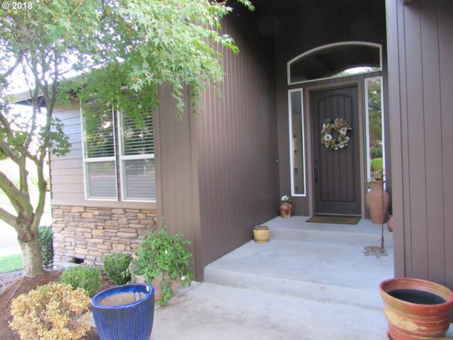 3582 X St, Washougal, WA 98671 (MLS #18447325) :: McKillion Real Estate Group