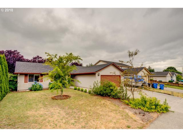 17013 NE 19TH Way, Vancouver, WA 98684 (MLS #18447421) :: Matin Real Estate
