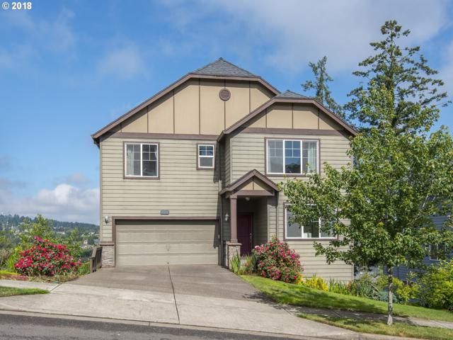 9557 SE Nicholas Dr, Happy Valley, OR 97086 (MLS #18447559) :: Hatch Homes Group