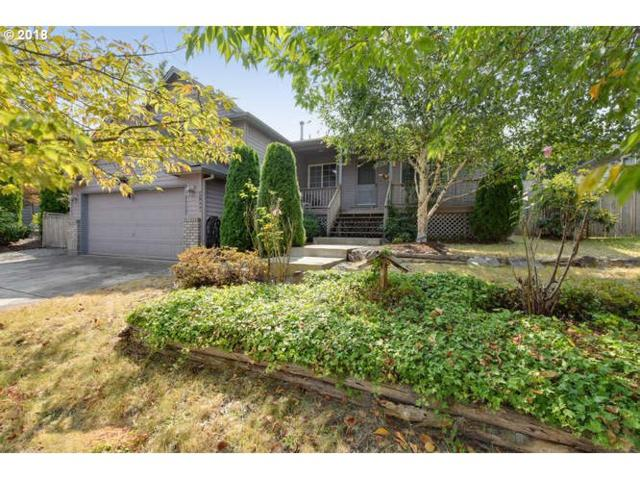 37488 Green Mountain St, Sandy, OR 97055 (MLS #18447739) :: Next Home Realty Connection