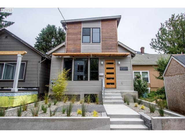 3710 N Albina Ave, Portland, OR 97227 (MLS #18447798) :: Cano Real Estate