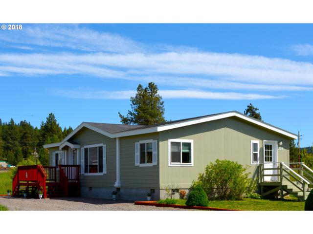 205 N Baker Rd, Chiloquin, OR 97624 (MLS #18447888) :: Portland Lifestyle Team