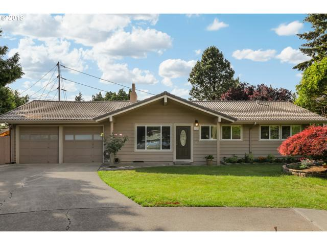 1235 NE 131ST Pl, Portland, OR 97230 (MLS #18447942) :: Keller Williams Realty Umpqua Valley