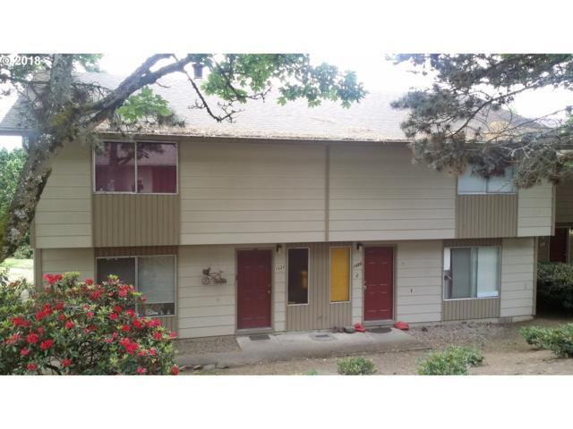1022 NE 63RD St #1, Vancouver, WA 98665 (MLS #18447989) :: Cano Real Estate