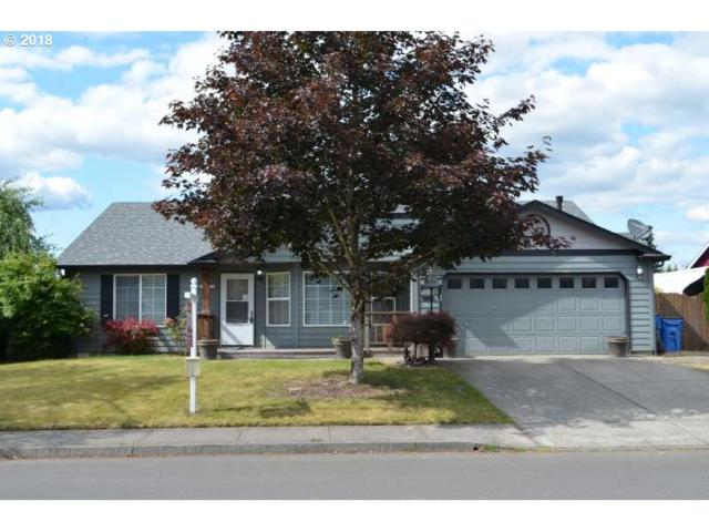 512 NW 19TH St, Battle Ground, WA 98604 (MLS #18448082) :: Next Home Realty Connection