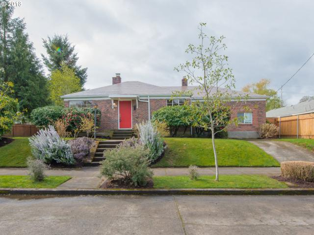5612 N Syracuse St, Portland, OR 97203 (MLS #18448138) :: Hatch Homes Group