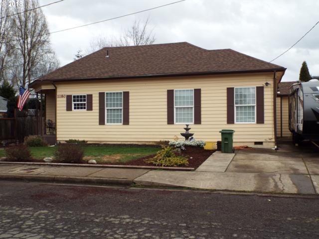 1180 N 16TH St, Cottage Grove, OR 97424 (MLS #18448203) :: Song Real Estate