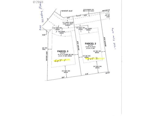 2100 Wembley Pl, Lake Oswego, OR 97034 (MLS #18448399) :: TLK Group Properties