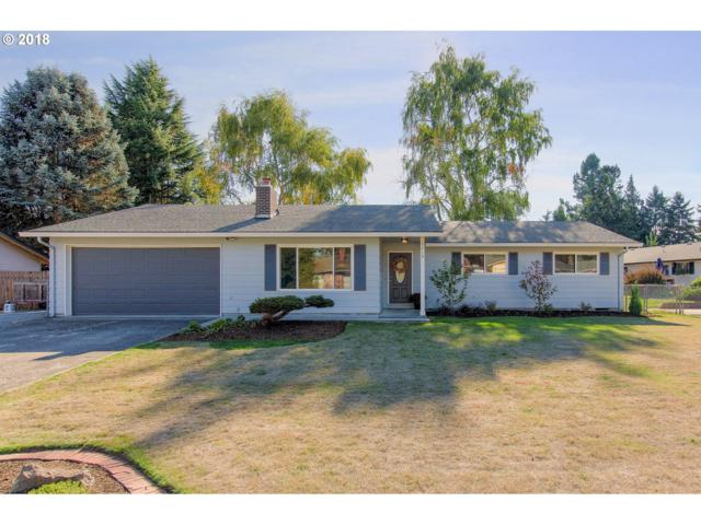 3219 NW 127TH St, Vancouver, WA 98685 (MLS #18448754) :: The Dale Chumbley Group