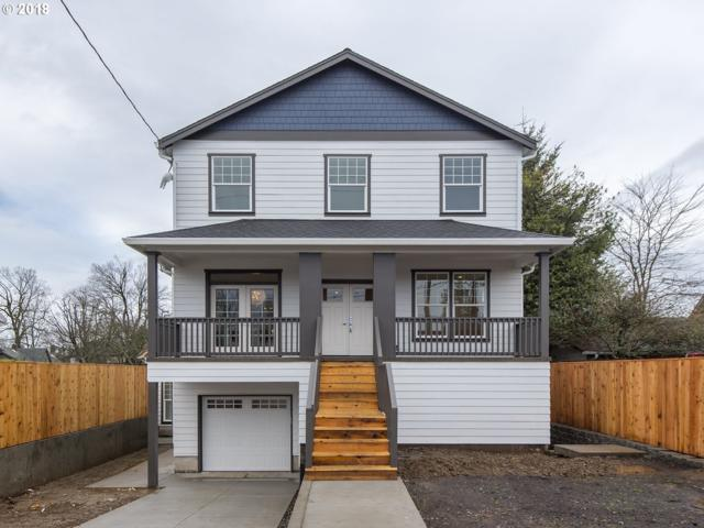 1415 NE Going St, Portland, OR 97211 (MLS #18448892) :: Next Home Realty Connection