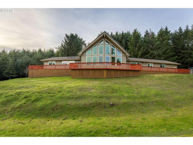 30203 SW Ladd Hill Rd, Sherwood, OR 97140 (MLS #18448947) :: Fox Real Estate Group