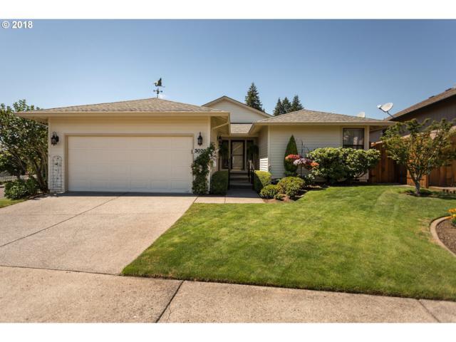 3020 SE 154TH Ave, Vancouver, WA 98683 (MLS #18448993) :: Cano Real Estate
