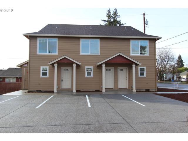 914 Z St, Vancouver, WA 98661 (MLS #18449098) :: SellPDX.com