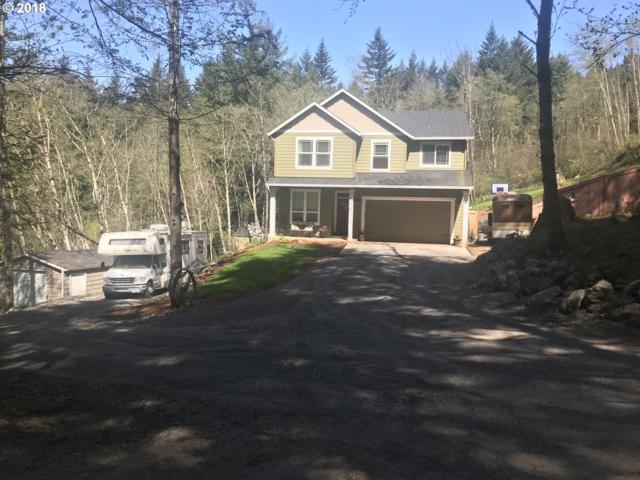 5601 NE 276TH Ave, Camas, WA 98607 (MLS #18449134) :: The Dale Chumbley Group