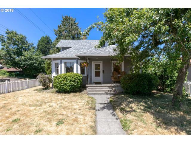6703 SE Steele St, Portland, OR 97206 (MLS #18449294) :: McKillion Real Estate Group