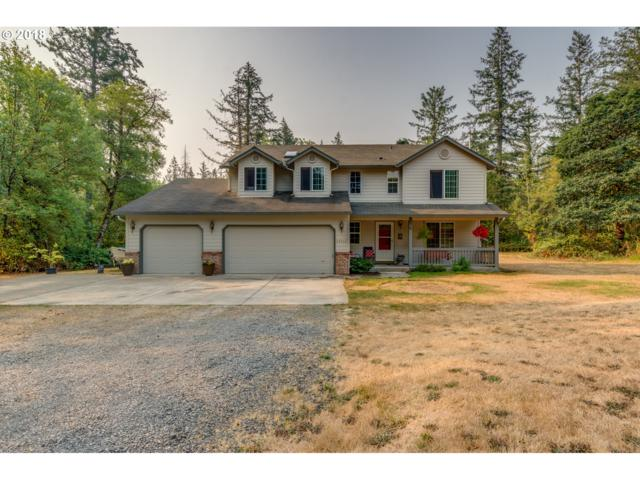 32912 NE Sako Dr, Battle Ground, WA 98604 (MLS #18449415) :: Portland Lifestyle Team