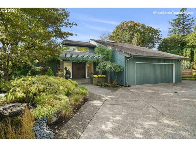 6580 SW Bucharest Ct, Portland, OR 97225 (MLS #18449574) :: Hatch Homes Group