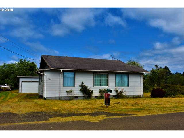 120 S 9TH, Lakeside, OR 97449 (MLS #18449646) :: Team Zebrowski