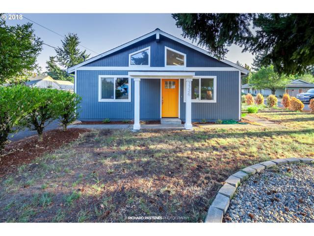 7726 SE Lambert St, Portland, OR 97206 (MLS #18450017) :: Hatch Homes Group