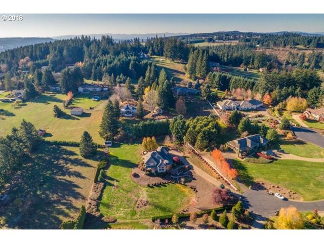 17000 NE Crystal View Ct, Sherwood, OR 97140 (MLS #18450065) :: Hillshire Realty Group
