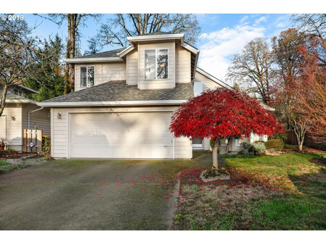 9292 SW Claridge Dr, Tigard, OR 97223 (MLS #18450305) :: Hillshire Realty Group