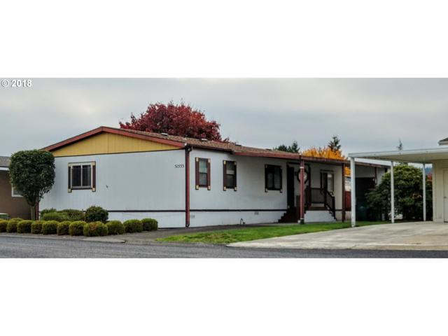 51555 SE 6th St, Scappoose, OR 97056 (MLS #18450382) :: Change Realty