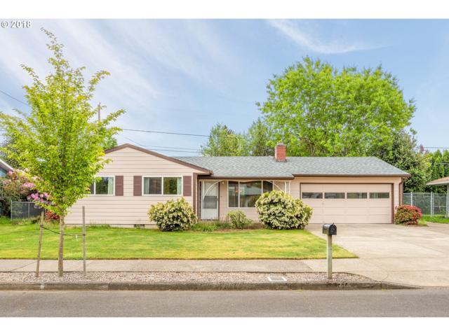 16936 SE Morrison Ct, Portland, OR 97233 (MLS #18450605) :: Stellar Realty Northwest