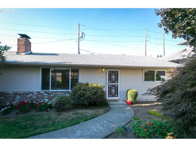 28 SE 52ND Ave, Portland, OR 97215 (MLS #18450698) :: TLK Group Properties