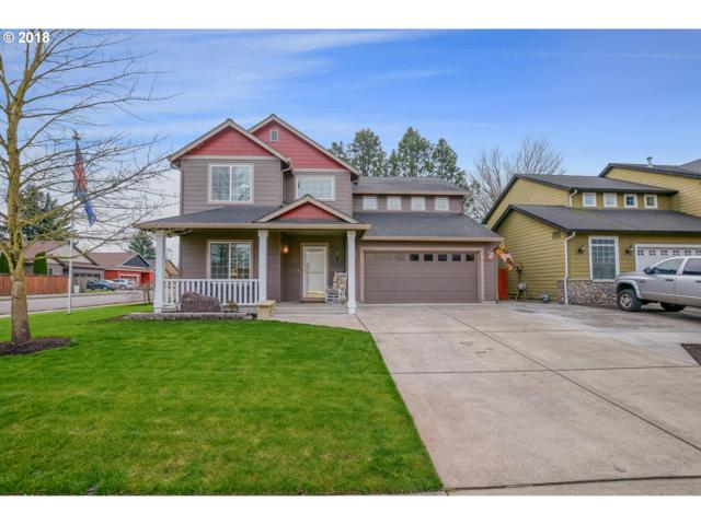 17815 NE 20TH St, Vancouver, WA 98684 (MLS #18451104) :: Next Home Realty Connection