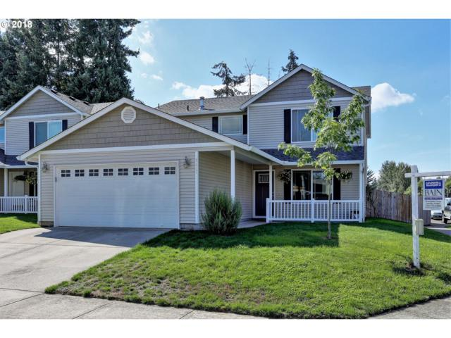 6416 NE 78TH Ave, Vancouver, WA 98662 (MLS #18451123) :: R&R Properties of Eugene LLC