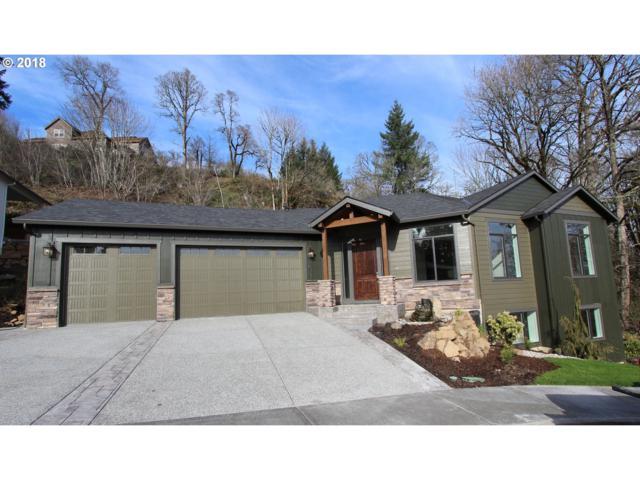 617 W S St, Washougal, WA 98671 (MLS #18451369) :: Hatch Homes Group
