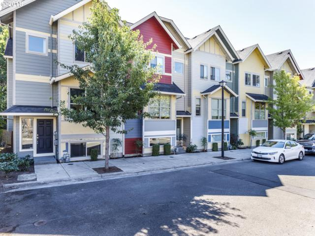12806 NW Clement Ln, Portland, OR 97229 (MLS #18451670) :: Hatch Homes Group