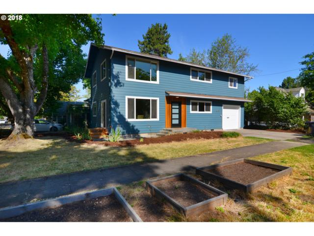 2498 Miami Ln, Eugene, OR 97403 (MLS #18451716) :: Hillshire Realty Group