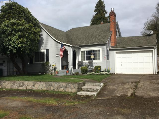 4105 SE Jackson St, Milwaukie, OR 97222 (MLS #18451749) :: Next Home Realty Connection
