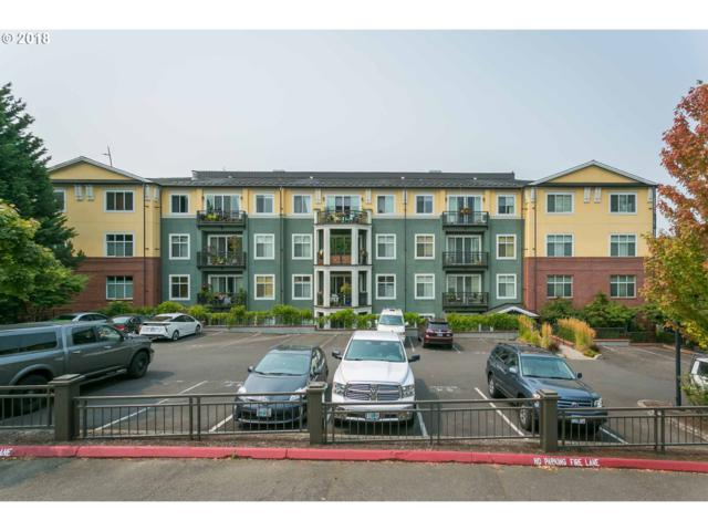 196 SE Spokane St #405, Portland, OR 97202 (MLS #18451922) :: Next Home Realty Connection