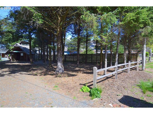 Lot 6 Pacific, Cannon Beach, OR 97110 (MLS #18451928) :: Harpole Homes Oregon