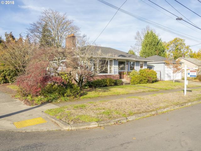 4405 NE 49TH Ave, Portland, OR 97218 (MLS #18451982) :: The Sadle Home Selling Team