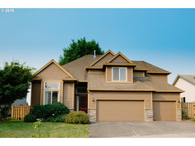 13187 Gaffney Ln, Oregon City, OR 97045 (MLS #18452325) :: McKillion Real Estate Group