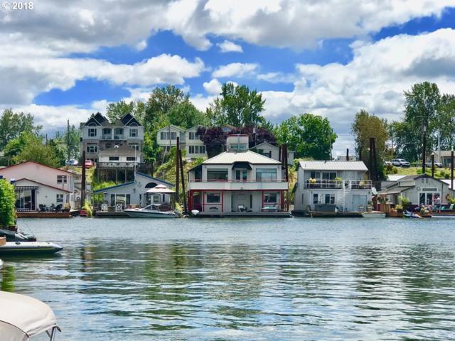 205 N Bridgeton Rd #7, Portland, OR 97217 (MLS #18452326) :: Hatch Homes Group