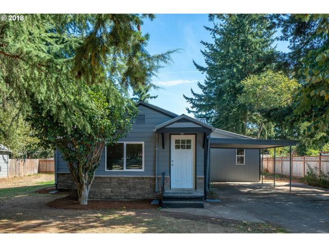 236 NE 192ND Ave, Portland, OR 97230 (MLS #18452393) :: Portland Lifestyle Team