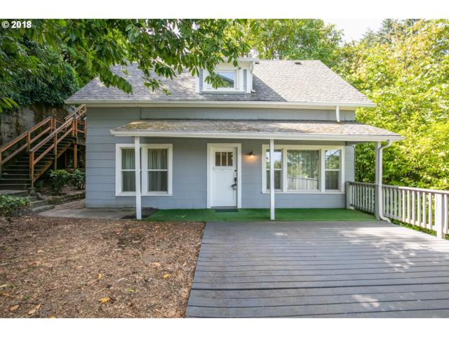 3944 SW Condor Ave, Portland, OR 97239 (MLS #18452549) :: McKillion Real Estate Group