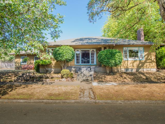 35 NE Holman St, Portland, OR 97211 (MLS #18452624) :: Song Real Estate