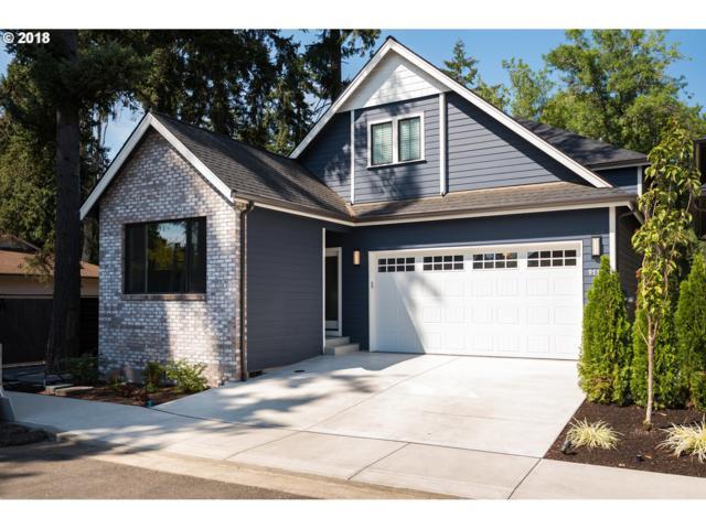 9771 SW Carmina Ln, Beaverton, OR 97005 (MLS #18452653) :: Hatch Homes Group
