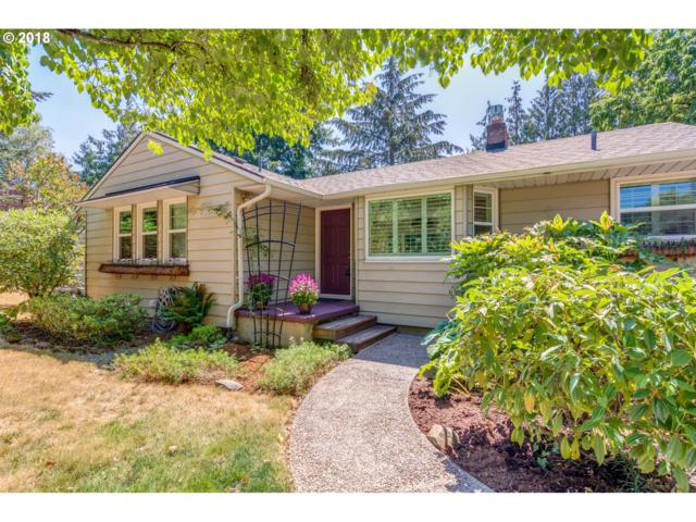 5150 SW Hamilton St, Portland, OR 97221 (MLS #18452661) :: Stellar Realty Northwest