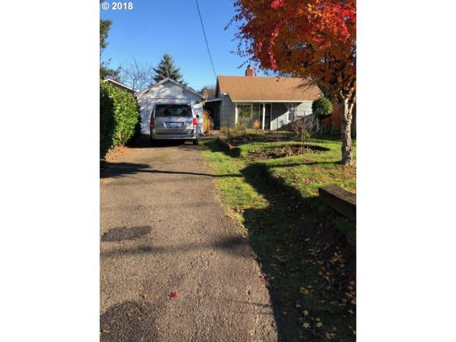 3344 NE 80TH Ave, Portland, OR 97213 (MLS #18452773) :: McKillion Real Estate Group
