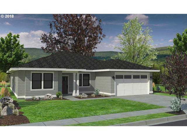 922 Tyson Ln, Eugene, OR 97404 (MLS #18452795) :: Harpole Homes Oregon