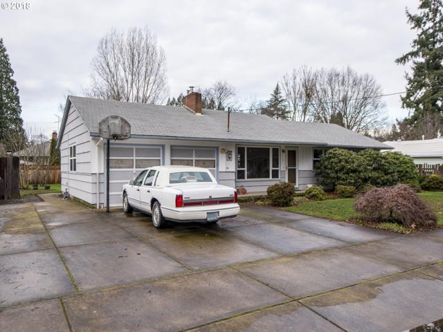 619 SE 12TH Ave, Hillsboro, OR 97123 (MLS #18452878) :: Fox Real Estate Group