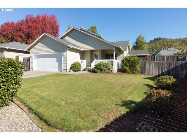 190 Village Dr, Winchester, OR 97495 (MLS #18452890) :: Townsend Jarvis Group Real Estate